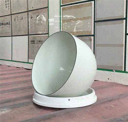 玻璃鋼天線罩是什么 玻璃鋼天線罩適用于什么情況下.