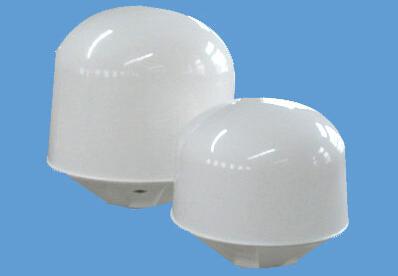 臺南天線罩的運用及特色