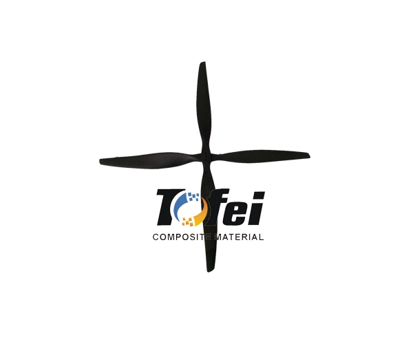 碳纤维无人机螺旋桨