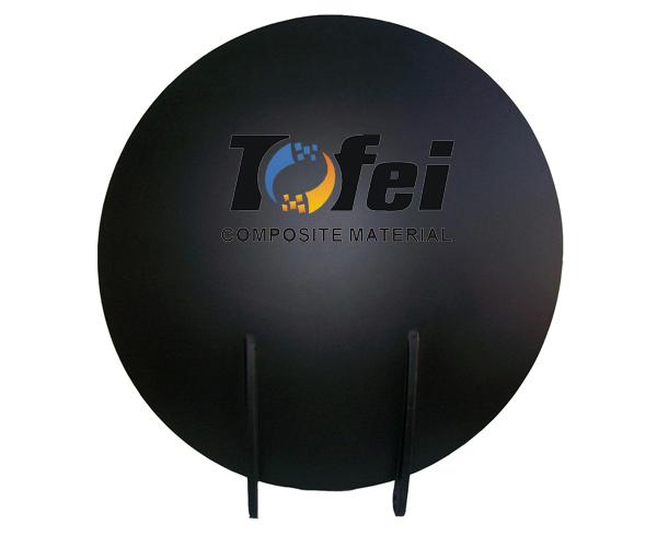 0.6米KA/KU 偏置反射面
