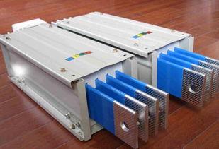 陕西空气型母线槽