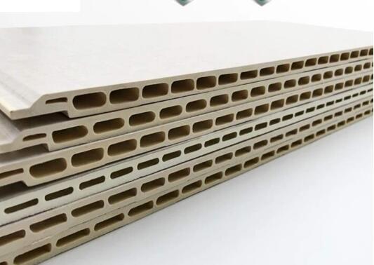 陕西竹木纤维集成墙面