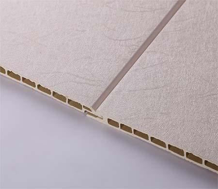 竹木纤维集成墙面的优缺点