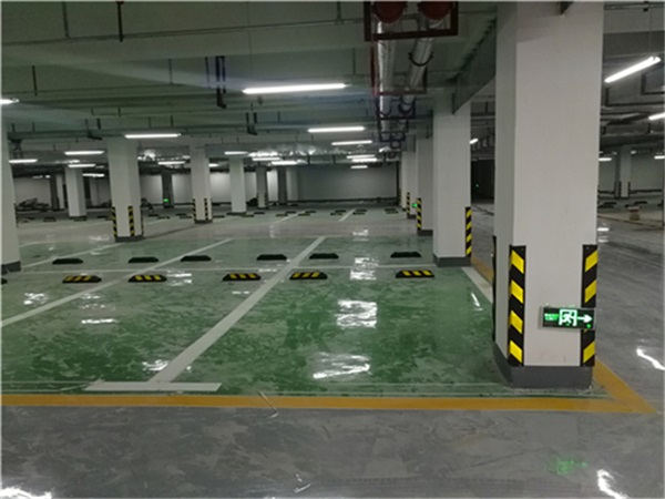 河南停车场划线公司