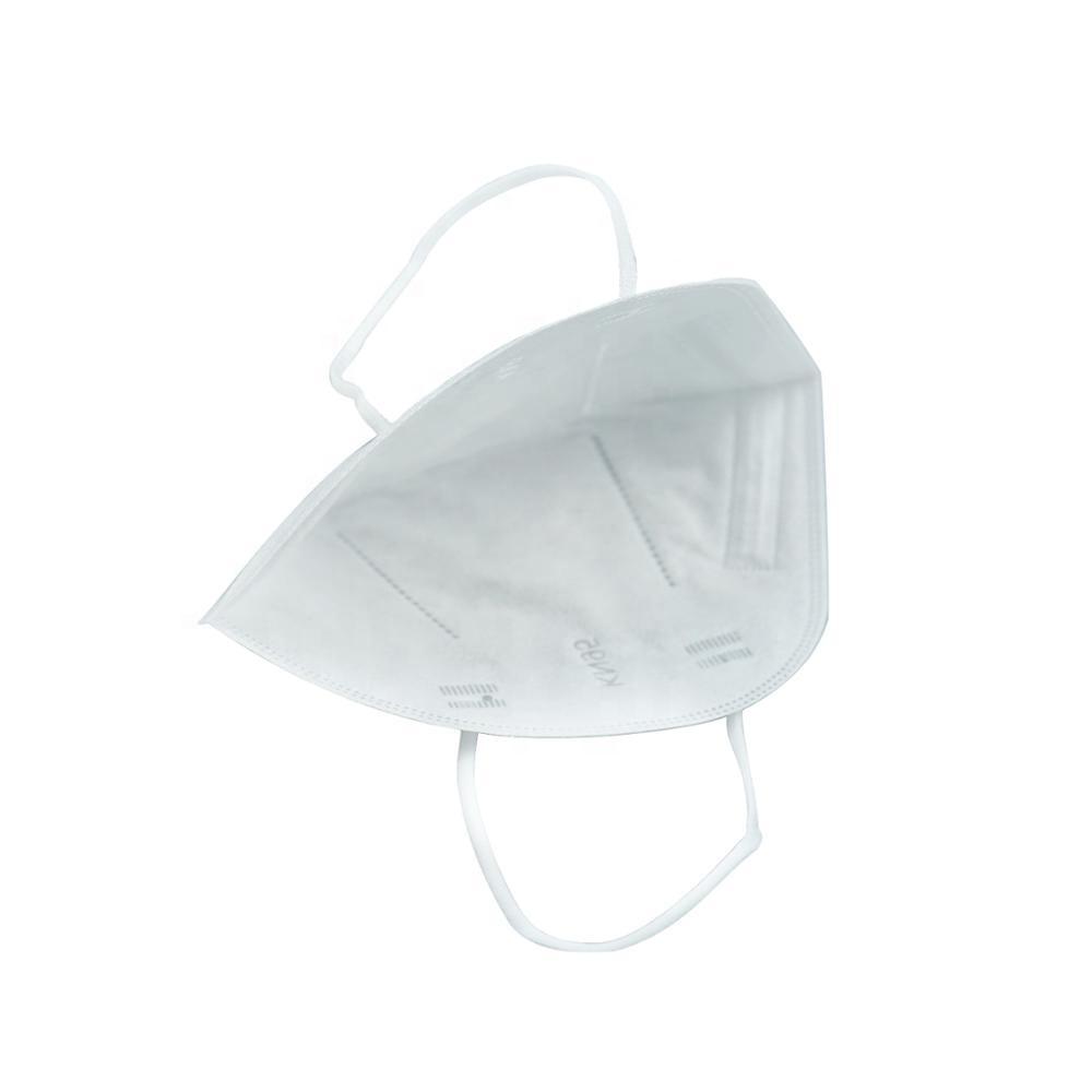 一次性医用口罩的国家标准有哪些