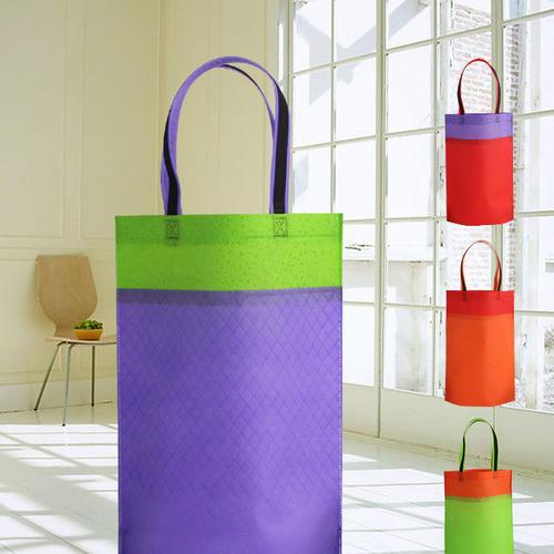 保定包裝袋無紡布制成的布袋清洗時候要注意哪些事項?