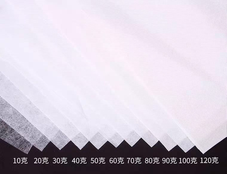 天津內襯無紡布  廠家生產