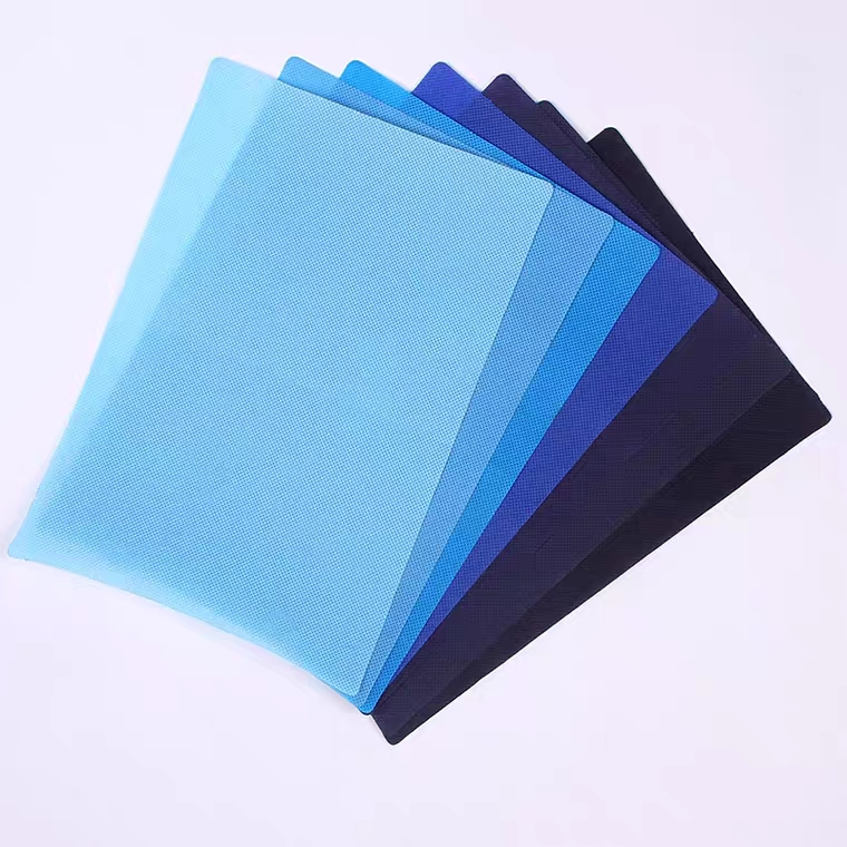內蒙古朗澤家具制造有限公司合作保定包裝袋無紡布案例
