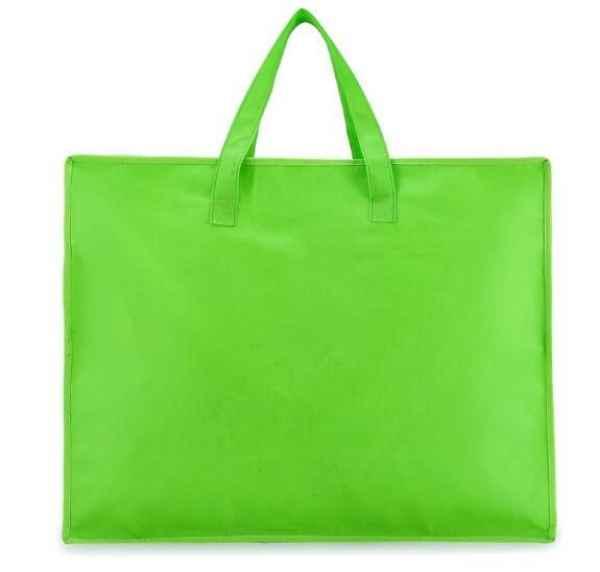 為什么市面上的保定包裝袋無紡布越來越多?