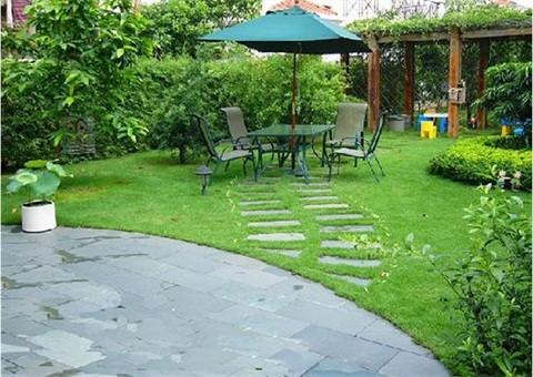 種草坪應該如何使用無紡布?