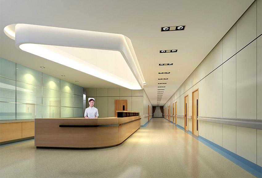 如何选择医院设计单位/医院专用门