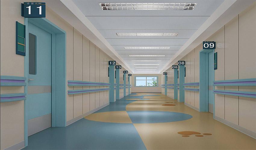 新建医院医疗工艺设计的四大要点/句句点睛