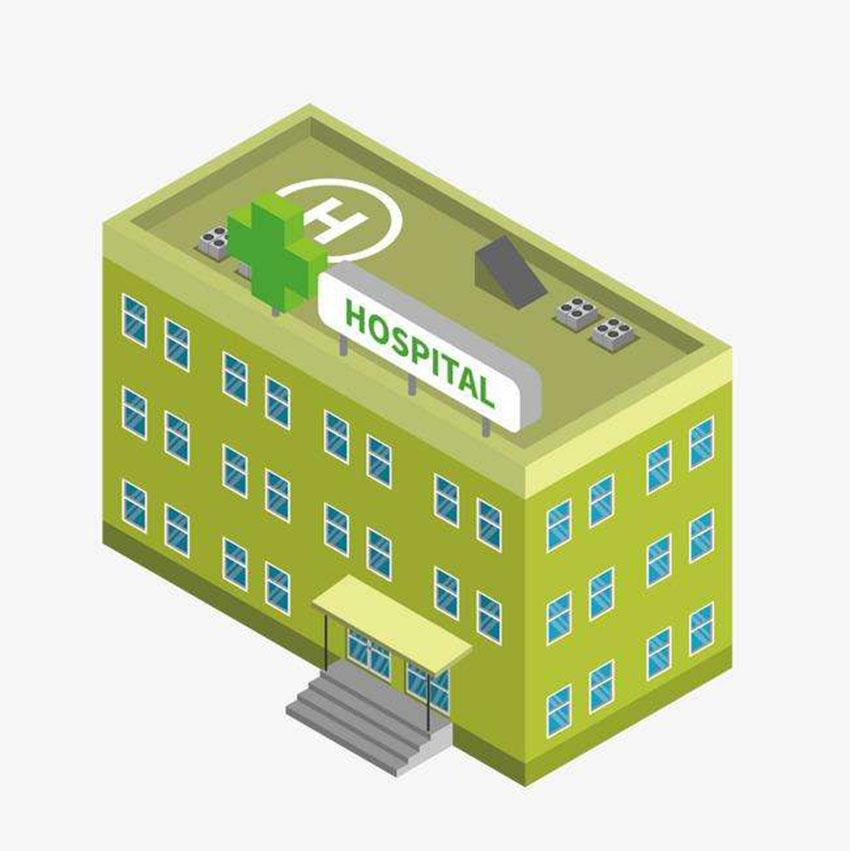 医院医用门设计需要考虑哪些方面?
