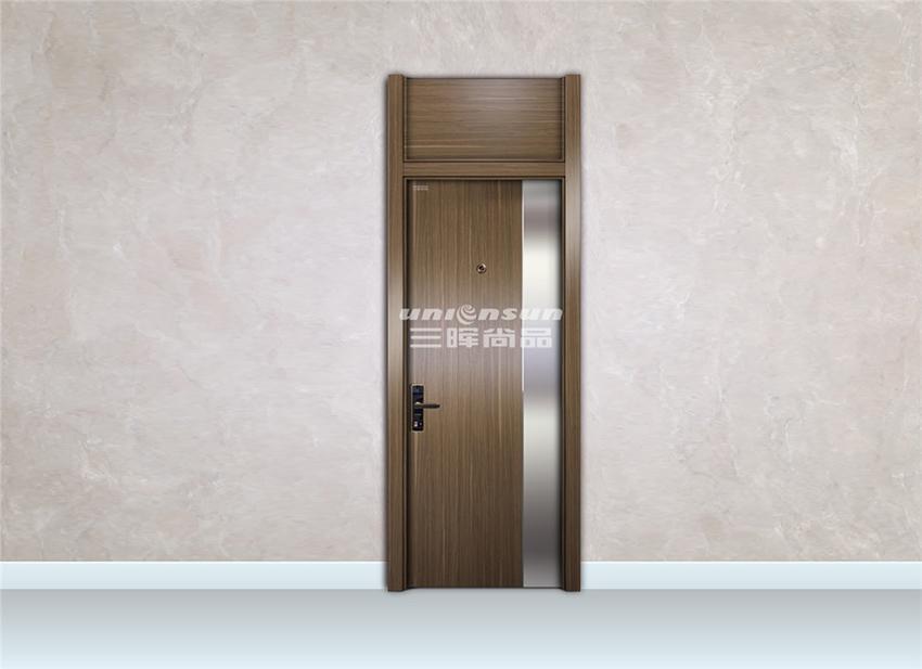 盛泰酒店生态门应用