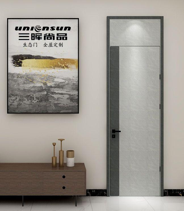 想象中的生态门与实际中的生态门有什么不同?