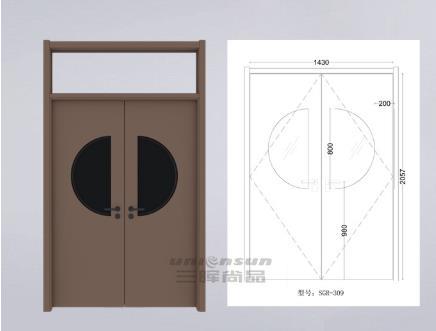 来看看钢质门的表面处理工艺,这些你都知道吗?