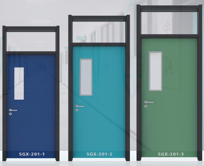 钢质门与普通防盗门的区别