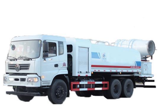 苏源能源科技-多功能抑尘车使用范围