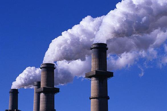 有组织排放废气治理
