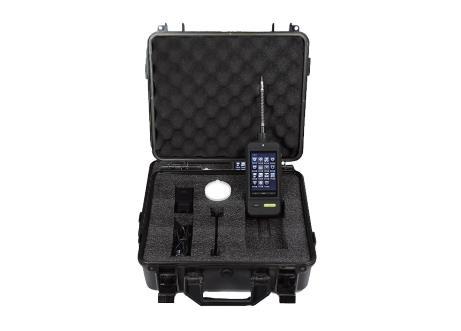 挥发性有机物气体VOCs监测仪