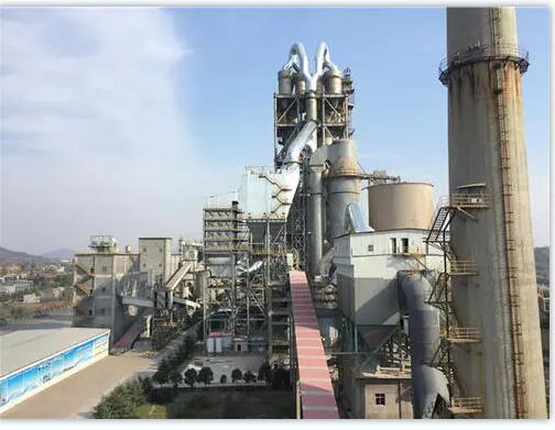 苏源环境股份顺利中标美锦钢铁超低排放除尘器新建工程