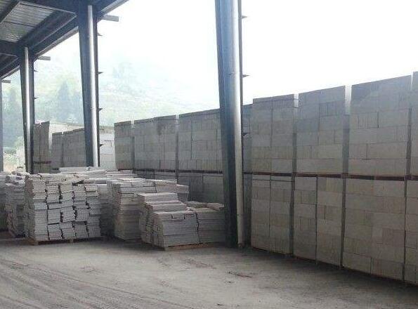 加气砖的特点和优势都有哪些?让陕西加气块厂来讲解
