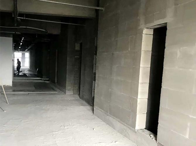 陕西轻质砖隔墙厂家