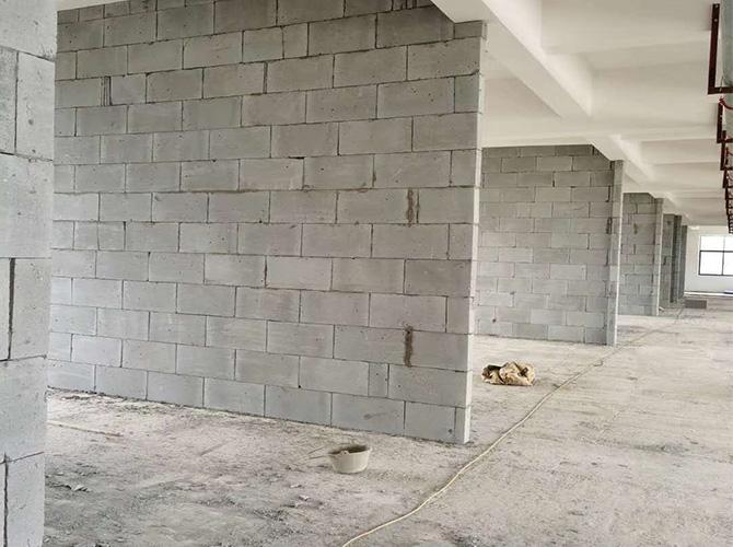轻质隔墙砖价格