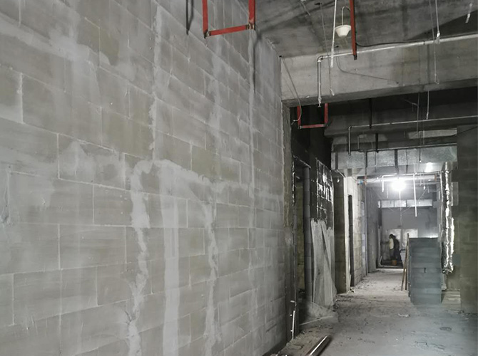 陕西轻质隔墙砖生产