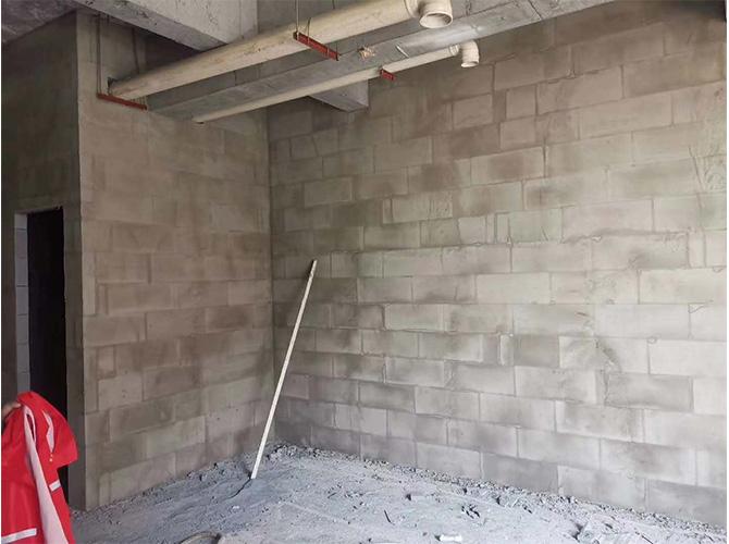 听说你还不了解轻质隔墙材料的特点?那就别错过本篇文章