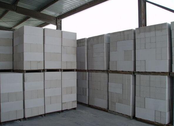 陕西轻质砖隔墙展示