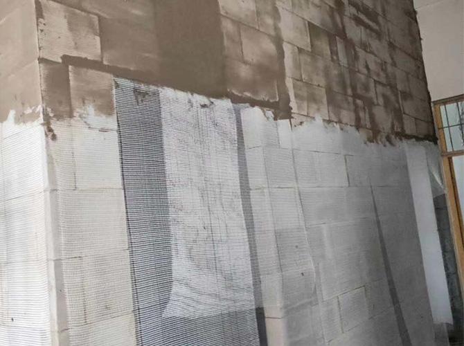轻质隔墙装修用怎么样?跟着西安龙璞建材来了解吧