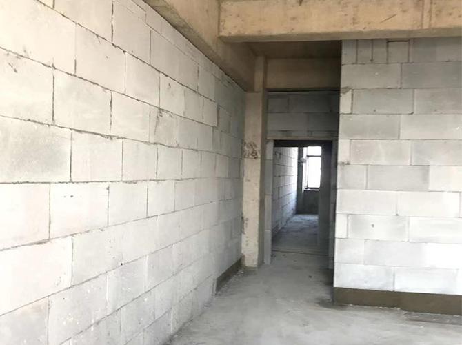 陕西轻质砖隔墙施工