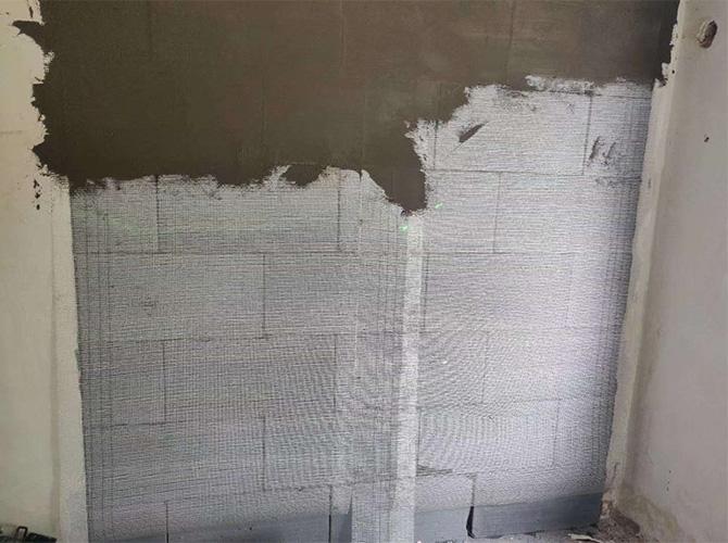 陕西轻质隔墙安装