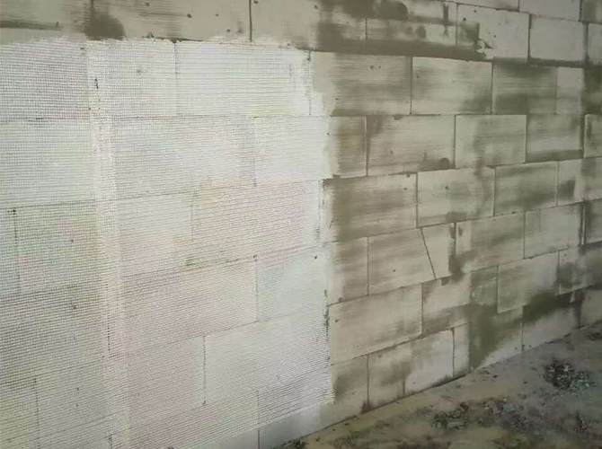 陕西轻质隔墙施工