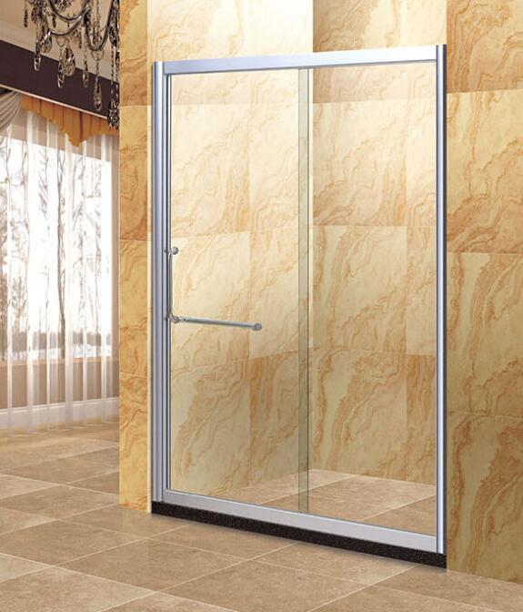 关于淋浴房产品玻璃门的几个问题
