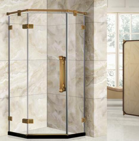 西安淋浴房教你如何淋浴房防水,下面具体介绍