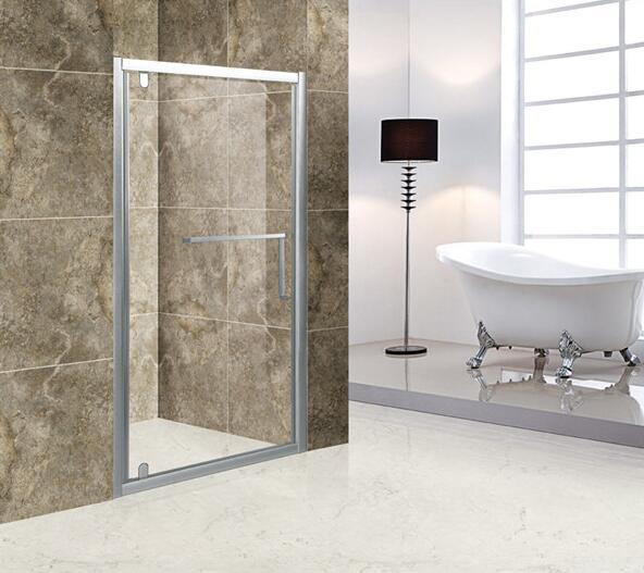 安装在西安酒店淋浴房的玻璃要具备什么条件?
