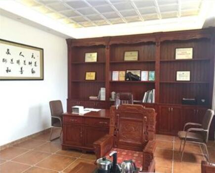 陕西雅乐建材经理办公室