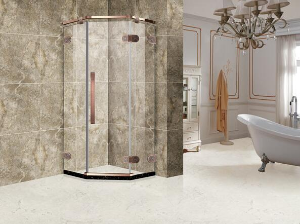 西安仿古淋浴房