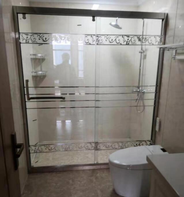 长安县会所淋浴房安装