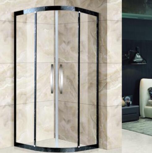 不锈钢淋浴房:如何选购高质量不锈钢淋浴房?