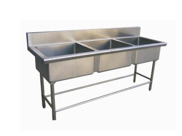 使用不锈钢厨具需要避免哪些误区呢?
