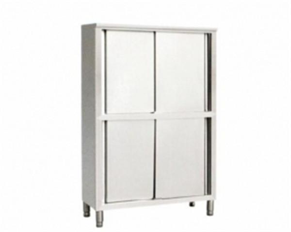 不锈钢系列-四门碗柜