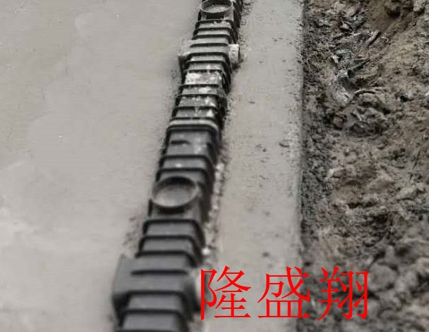 河南虹吸排水槽施工