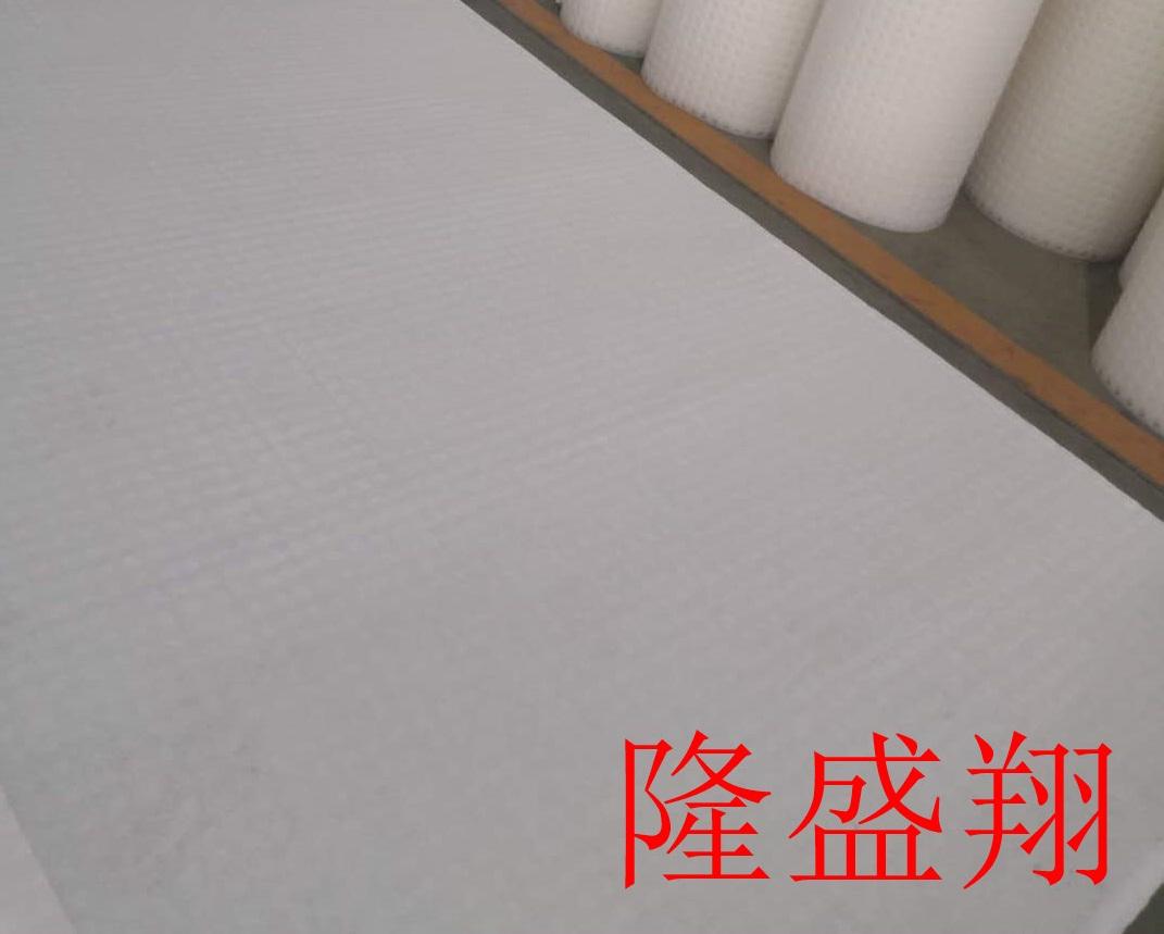 河南车库顶板虹吸排水系统案例