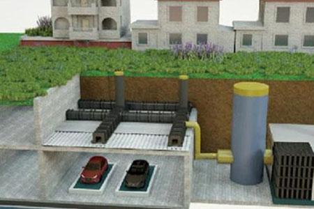 2020年9月河南隆盛翔虹吸排水槽.新市场价格