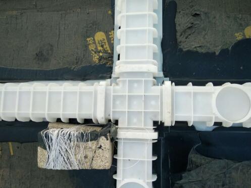 隆盛翔介绍虹吸排水槽系统的工作过程