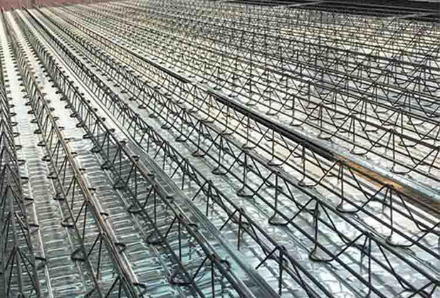 四川钢筋桁架楼承板