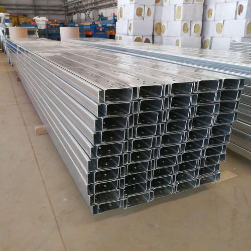 成都CZ型钢--型钢中的代表性产品